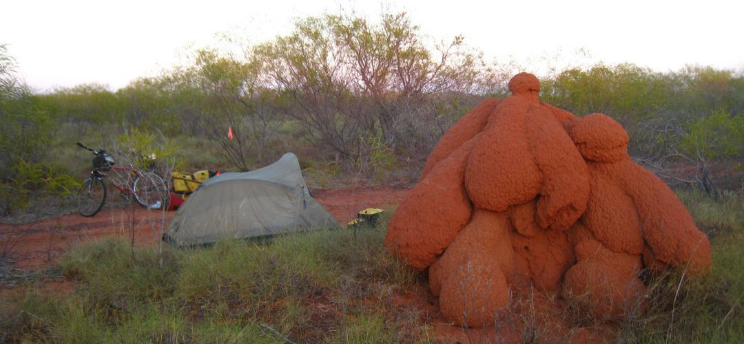 budget accommodation, Broome, Western Australia