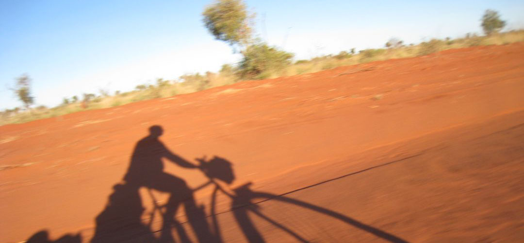 Tanami Track, Northern Territory