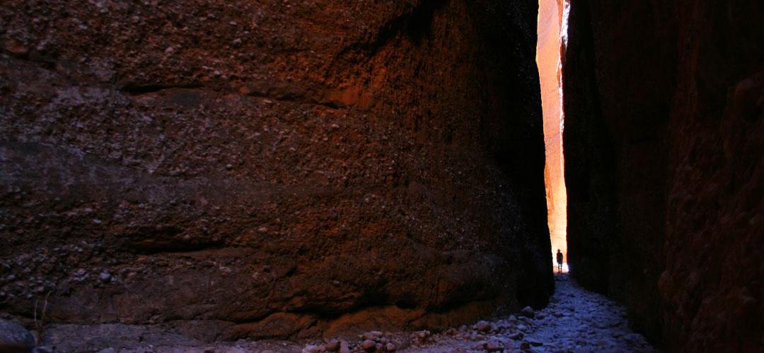cycle tour, Echidna Gorge, Purnululu National Park, Western Australia