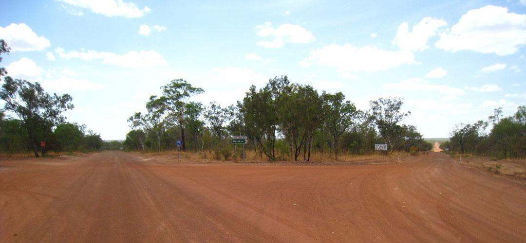 epic bike trek, Kalumburu Rd, Gibb River Road, Western Australia