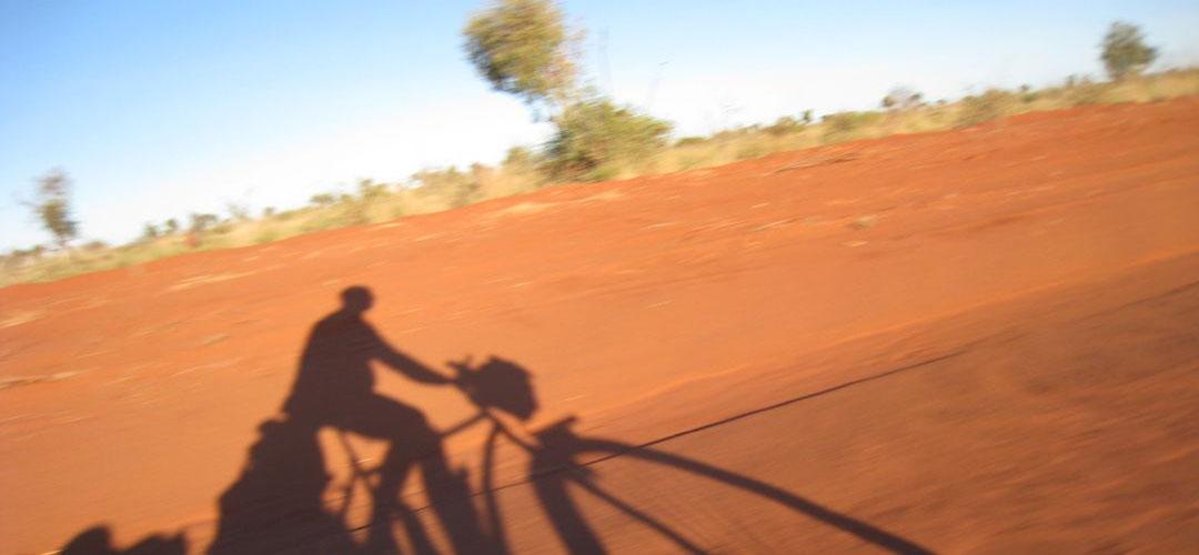 Tanami Track, Northern Territory