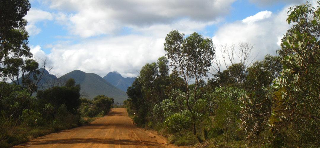 Stirling Ranges National Park, Western Australia
